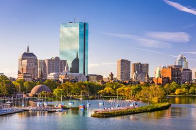 Top 10 Tourist Attractions in Massachusetts