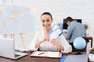 5 Questions to Ask Before Choosing a Travel Agent