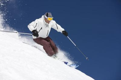 Best Skiing Spots in New England