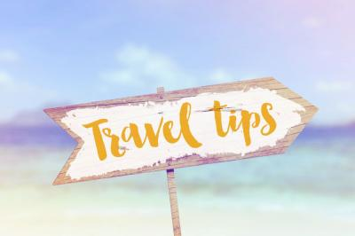 Travel Tips and Tricks for 2019